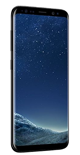 Samsung Galaxy S8, 64GB, schwarz