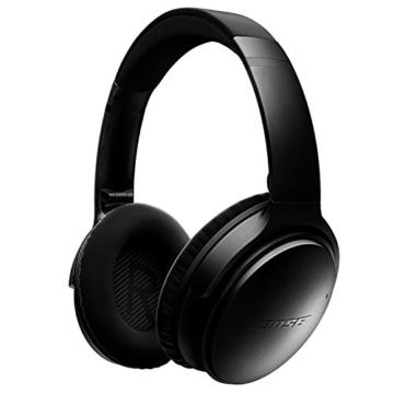 Bose QuietComfort 35 schwarz