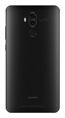 Huawei Mate 9, 64GB, schwarz