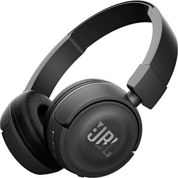 JBL T450BT schwarz