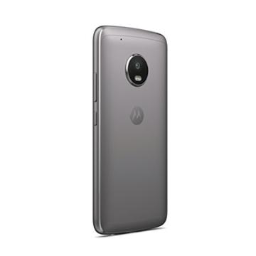 Lenovo Moto G5 Plus, 32 GB, Lunar Grey