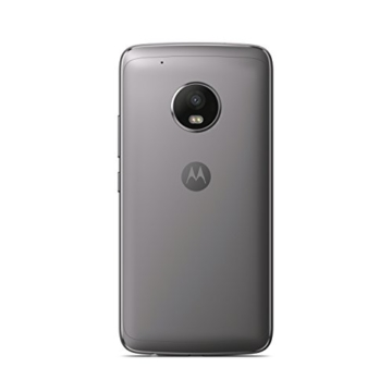Lenovo Moto G5 Plus, 32 GB, Lunar Grey