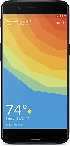 Oneplus 5, 128GB, Dual SIM, schwarz