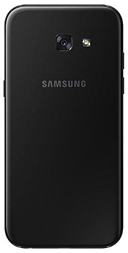 Samsung Galaxy A5 (2017), 32 GB, schwarz