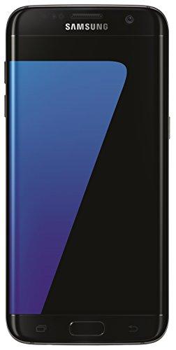Samsung Galaxy S7 EDGE, 32GB, schwarz