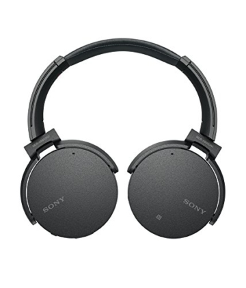 Sony MDR-XB950N1 schwarz